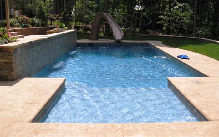 Pictures Of North Carolina Luxury Pools Swimming Pool Filling Delivery Raleigh Cary Durham